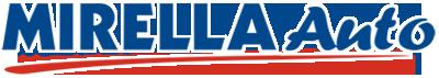 Logo dell'\azienda Mirella auto di Ferrara